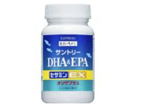 サントリー「DHA&EPA」