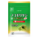 ノコギリヤシ+イソサミジン[シオノギ]