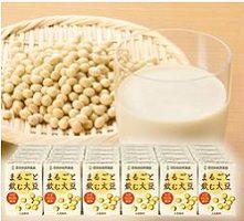 世田谷自然食品「まるごと飲む大豆」